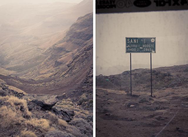 Landy, Snow Adventure - Andy's Birthday, Sani Pass - July 2012 (55)