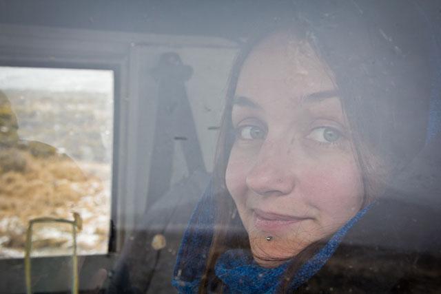 Landy, Snow Adventure - Andy's Birthday, Sani Pass - July 2012 (36)