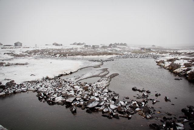 Landy, Snow Adventure - Andy's Birthday, Sani Pass - July 2012 (29)