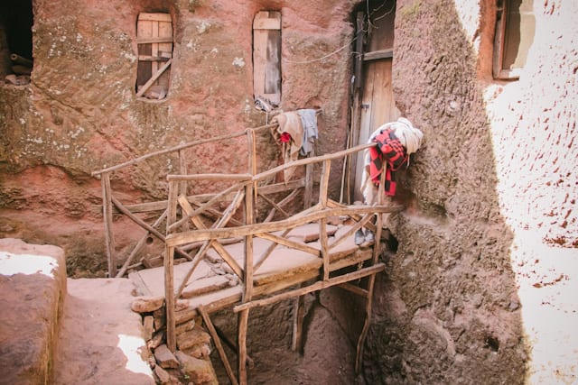 Rock hewn churches of Lalibela, Ethiopia - travel photographers South Africa (95)