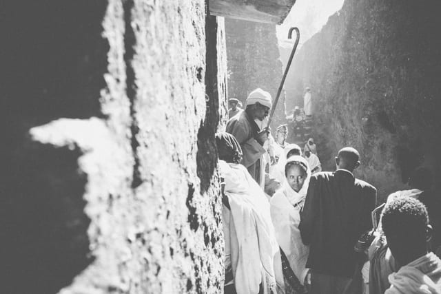 Rock hewn churches of Lalibela, Ethiopia - travel photographers South Africa (96)