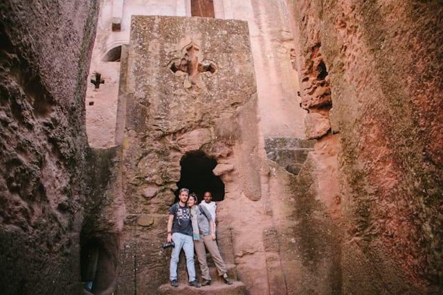 Rock hewn churches of Lalibela, Ethiopia - travel photographers South Africa (97)