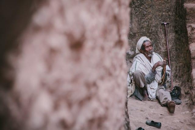Rock hewn churches of Lalibela, Ethiopia - travel photographers South Africa (98)