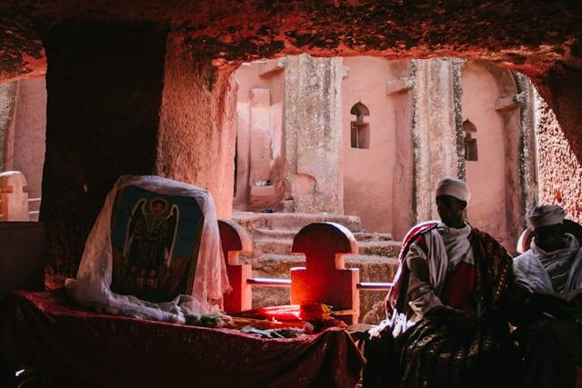 Rock hewn churches of Lalibela, Ethiopia - travel photographers South Africa (109)