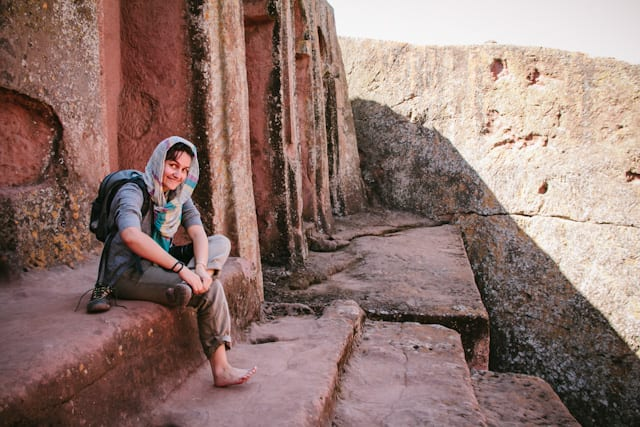 Rock hewn churches of Lalibela, Ethiopia - travel photographers South Africa (112)