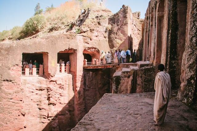 Rock hewn churches of Lalibela, Ethiopia - travel photographers South Africa (113)