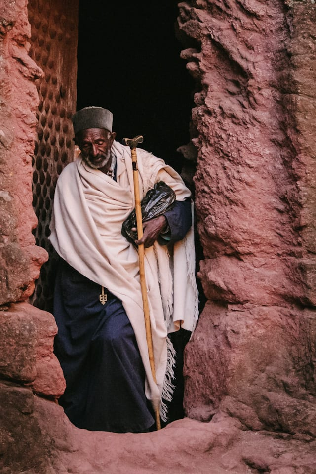 Rock hewn churches of Lalibela, Ethiopia - travel photographers South Africa (115)