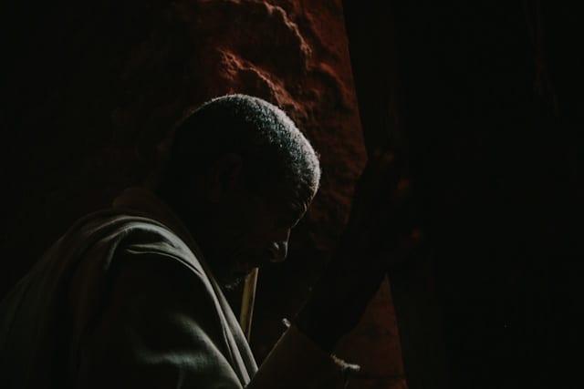 Rock hewn churches of Lalibela, Ethiopia - travel photographers South Africa (116)