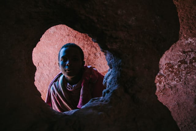 Rock hewn churches of Lalibela, Ethiopia - travel photographers South Africa (122)