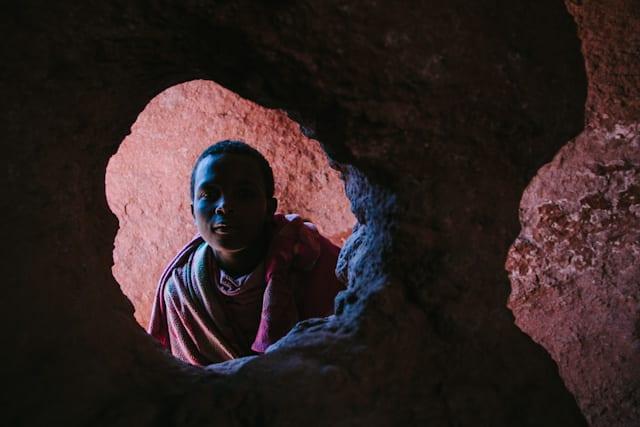 Rock hewn churches of Lalibela, Ethiopia - travel photographers South Africa (122)