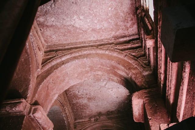 Rock hewn churches of Lalibela, Ethiopia - travel photographers South Africa (125)