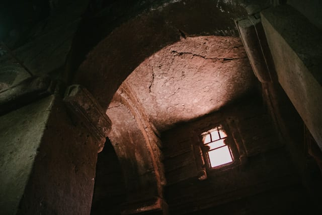 Rock hewn churches of Lalibela, Ethiopia - travel photographers South Africa (126)