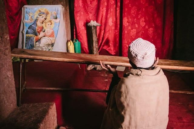 Rock hewn churches of Lalibela, Ethiopia - travel photographers South Africa (127)