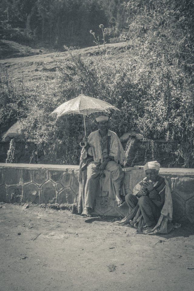 Rock hewn churches of Lalibela, Ethiopia - travel photographers South Africa (14)