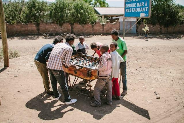 Rock hewn churches of Lalibela, Ethiopia - travel photographers South Africa (133)