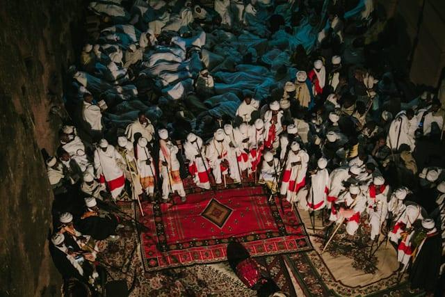 Rock hewn churches of Lalibela, Ethiopia - travel photographers South Africa (136)