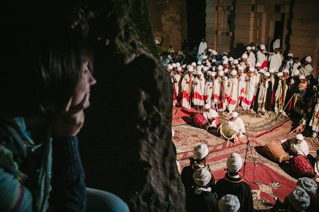 Rock hewn churches of Lalibela, Ethiopia - travel photographers South Africa (141)