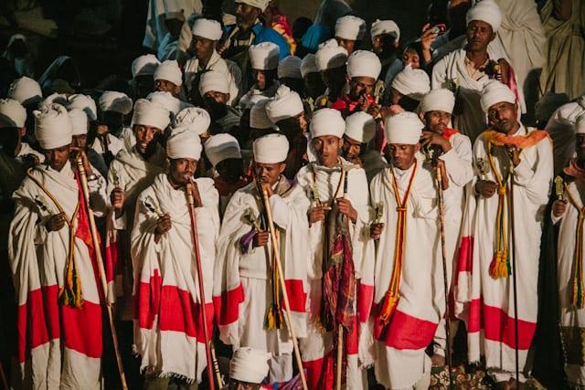 Rock hewn churches of Lalibela, Ethiopia - travel photographers South Africa (142)