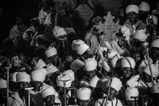 Rock hewn churches of Lalibela, Ethiopia - travel photographers South Africa (145)