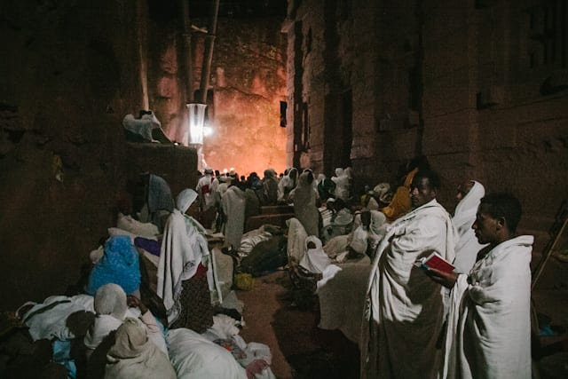 Rock hewn churches of Lalibela, Ethiopia - travel photographers South Africa (147)