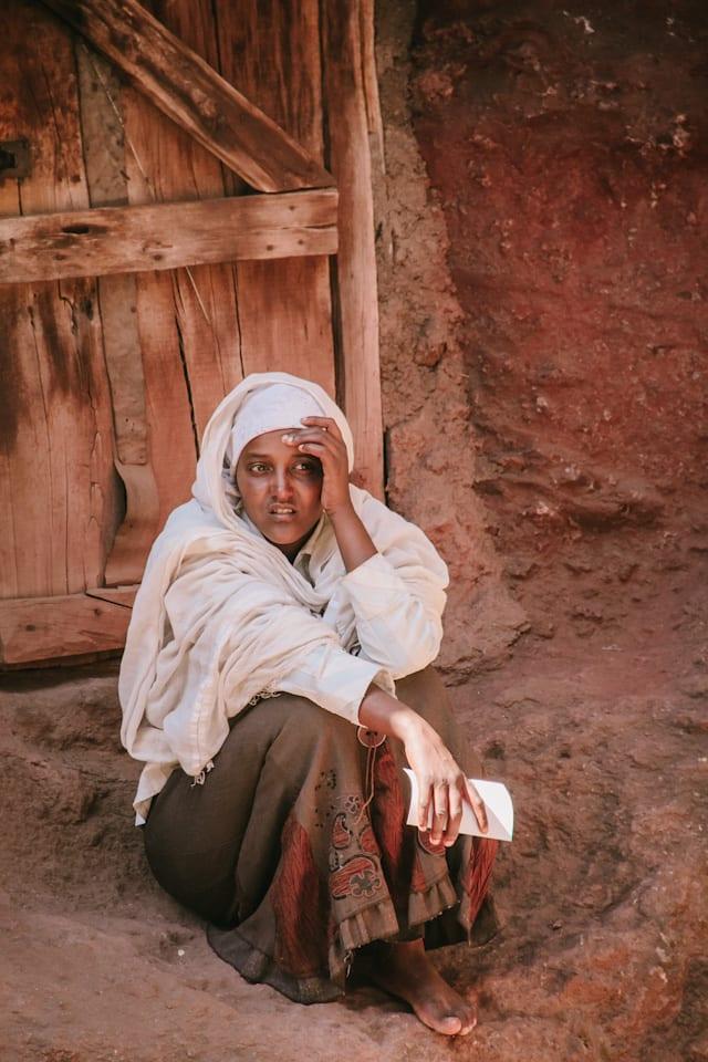 Rock hewn churches of Lalibela, Ethiopia - travel photographers South Africa (156)