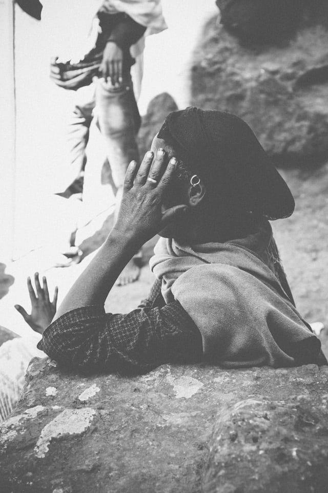Rock hewn churches of Lalibela, Ethiopia - travel photographers South Africa (158)