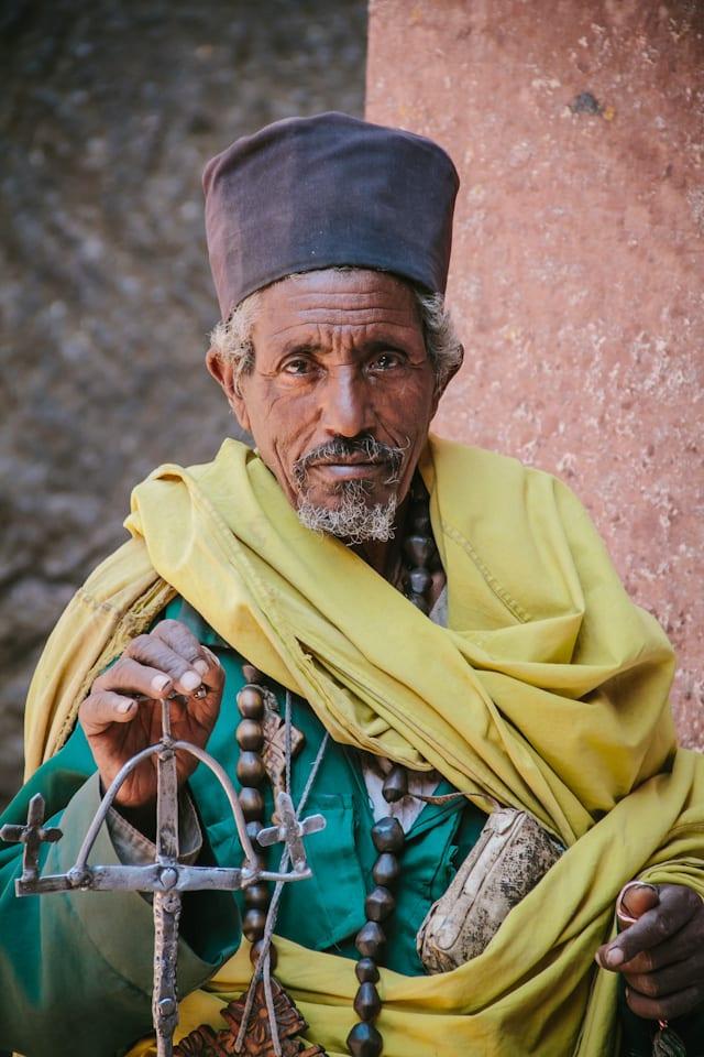 Rock hewn churches of Lalibela, Ethiopia - travel photographers South Africa (161)