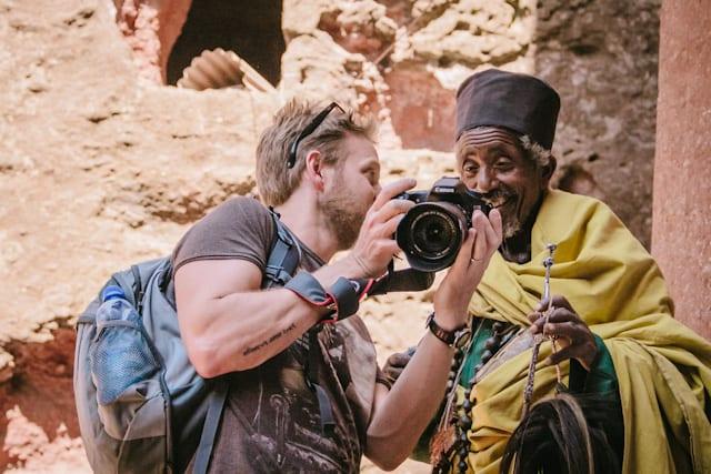 Rock hewn churches of Lalibela, Ethiopia - travel photographers South Africa (162)