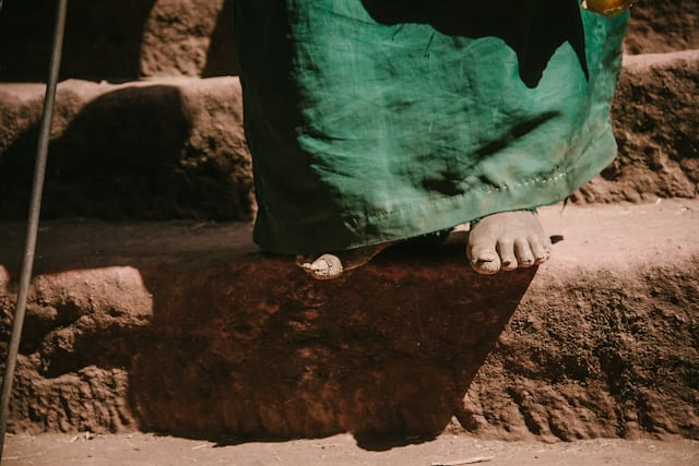 Rock hewn churches of Lalibela, Ethiopia - travel photographers South Africa (163)