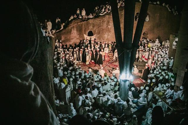 Rock hewn churches of Lalibela, Ethiopia - travel photographers South Africa (174)