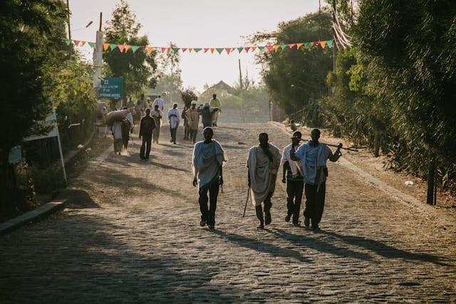 Rock hewn churches of Lalibela, Ethiopia - travel photographers South Africa (28)