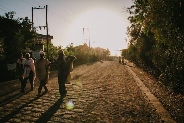 Rock hewn churches of Lalibela, Ethiopia - travel photographers South Africa (29)