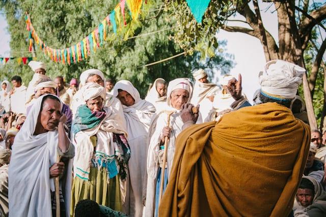 Rock hewn churches of Lalibela, Ethiopia - travel photographers South Africa (34)
