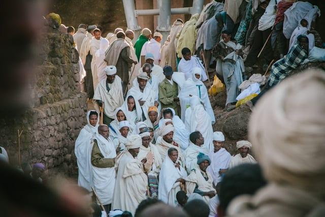 Rock hewn churches of Lalibela, Ethiopia - travel photographers South Africa (35)