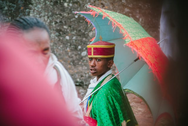 Rock hewn churches of Lalibela, Ethiopia - travel photographers South Africa (37)