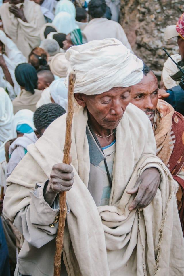 Rock hewn churches of Lalibela, Ethiopia - travel photographers South Africa (38)