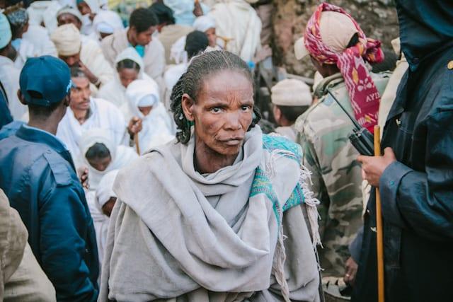 Rock hewn churches of Lalibela, Ethiopia - travel photographers South Africa (40)