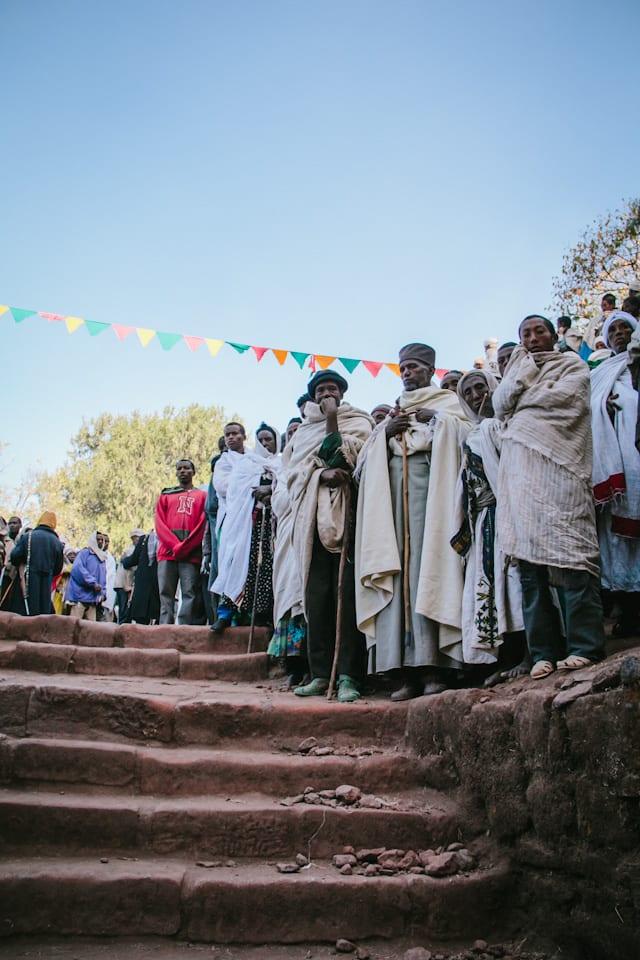 Rock hewn churches of Lalibela, Ethiopia - travel photographers South Africa (41)