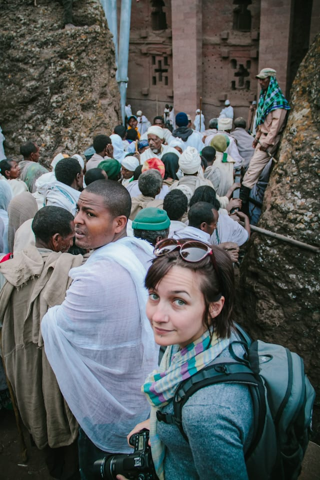 Rock hewn churches of Lalibela, Ethiopia - travel photographers South Africa (42)