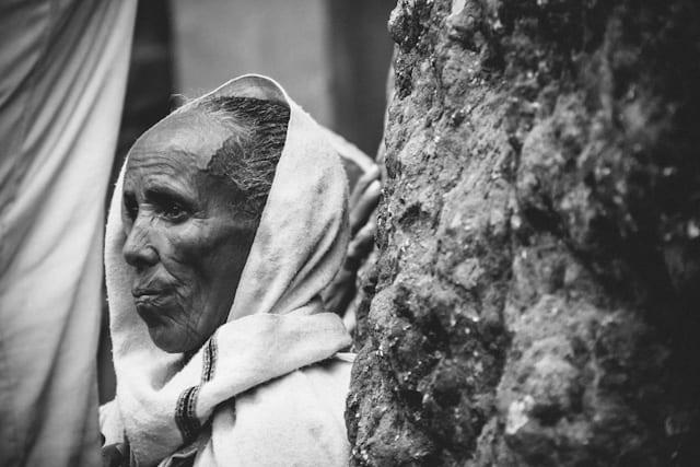 Rock hewn churches of Lalibela, Ethiopia - travel photographers South Africa (43)