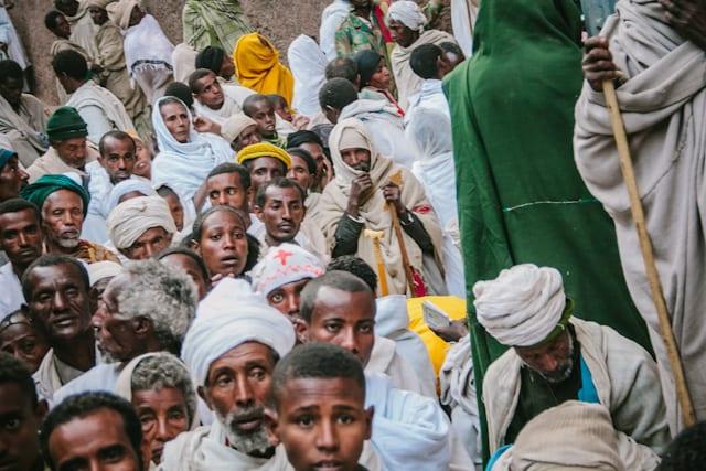 Rock hewn churches of Lalibela, Ethiopia - travel photographers South Africa (44)