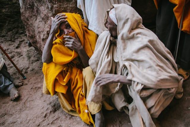 Rock hewn churches of Lalibela, Ethiopia - travel photographers South Africa (45)