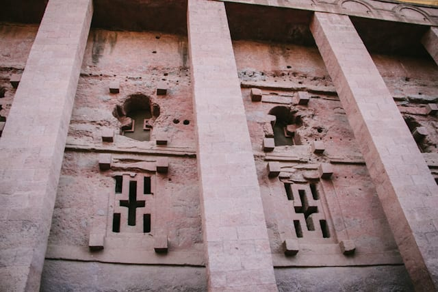 Rock hewn churches of Lalibela, Ethiopia - travel photographers South Africa (46)