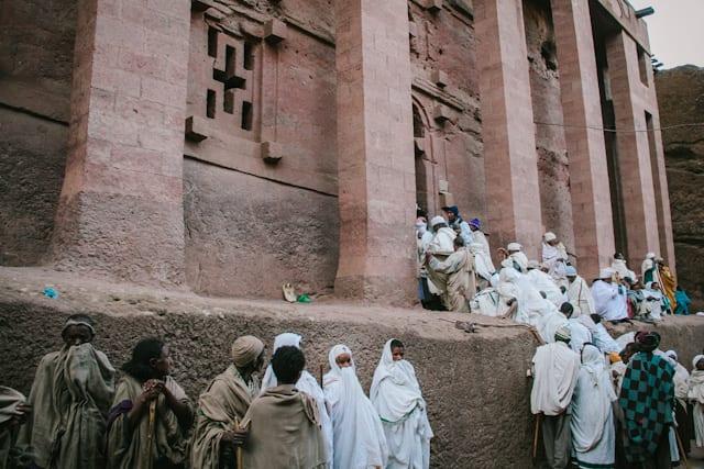 Rock hewn churches of Lalibela, Ethiopia - travel photographers South Africa (47)