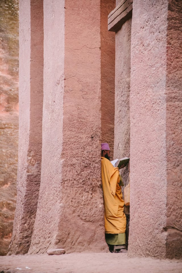 Rock hewn churches of Lalibela, Ethiopia - travel photographers South Africa (49)