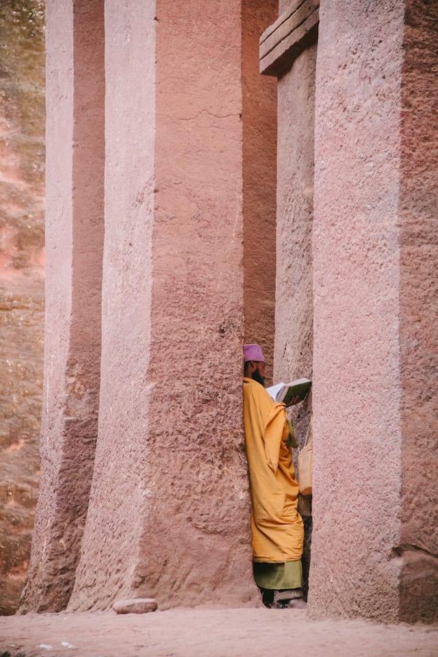 Rock hewn churches of Lalibela, Ethiopia - travel photographers South Africa (49)