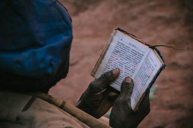 Rock hewn churches of Lalibela, Ethiopia - travel photographers South Africa (51)
