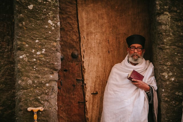 Rock hewn churches of Lalibela, Ethiopia - travel photographers South Africa (52)