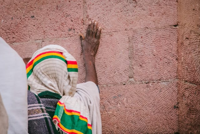 Rock hewn churches of Lalibela, Ethiopia - travel photographers South Africa (53)