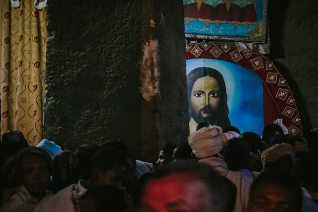 Rock hewn churches of Lalibela, Ethiopia - travel photographers South Africa (56)